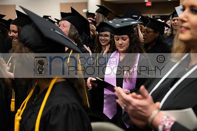 Spring 2019 Graduation