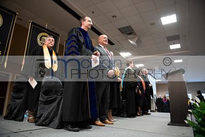 WGTC Graduation Summer 2019