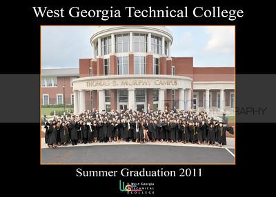 WGTC Summer Graduation 2011- Murphy Campus