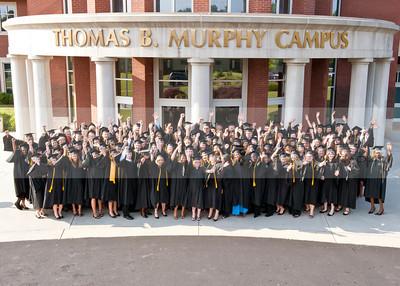 WGTC Summer Graduation 2012