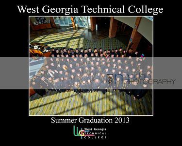 WGTC Summer Graduation 2013