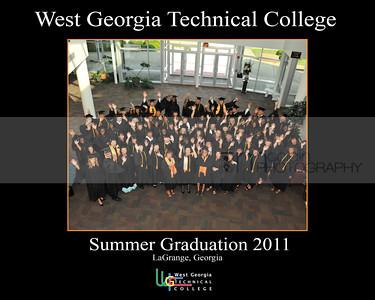 WGTC Summer Graduation LaGrange 2011