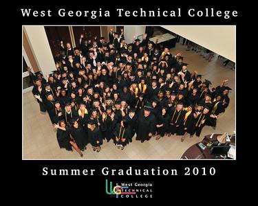 Waco Graduation Summer 2010