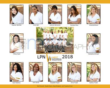 LPN Coweta 2018
