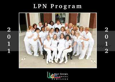 LPN - Waco 2012