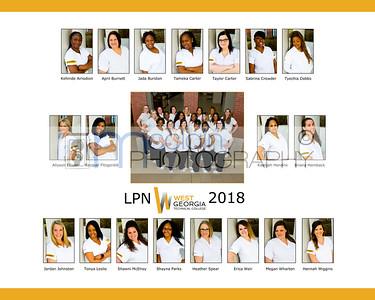 LPN Waco 2018