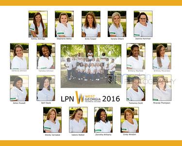 LaGrange LPN 2016
