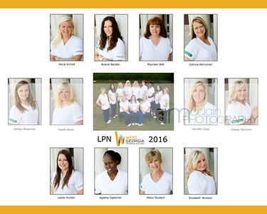 Waco LPN 2016