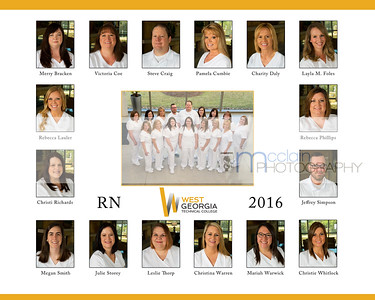 RN Program Newnan 2016