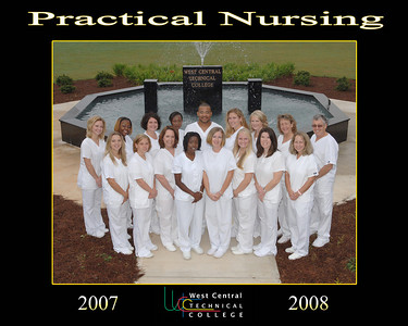 Practical Nursing 2007