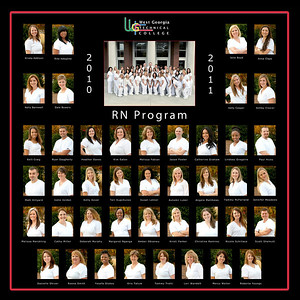 RN Program 2011