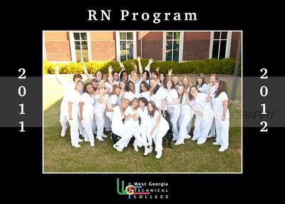 RN Program 2012