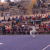 Arianna Romano, campionati italiani di kung-fu tradizionale del 19-20 maggio a Merate (Lecco). Taiji Jian.