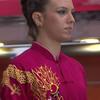 Arianna Romano - Forme eseguite ai campionati europei di Talinn in Estonia, 25-31 marzo 2012. Taiji Quan a mani nude (medaglia d'argento) e Taiji Jian (Taiji con la spada), medaglia d'oro.