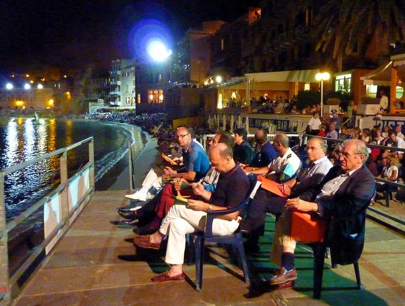 Barcarolata 2010, Sestri Levante (Italy)