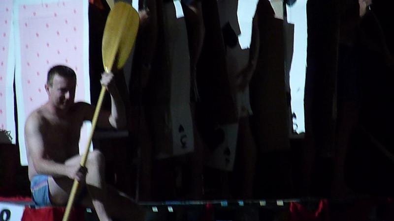 Video barcarolata 2009 Sestri Levante (Italy)