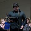 "Leonard Bernstein's Maria from ""West Side Story"". Davide Piaggio tenore, Elisa Martello soprano."