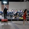 Esibizione di Francesca Assereto, ballerina della Momas 2 Dance Academy di Sestri Levante.