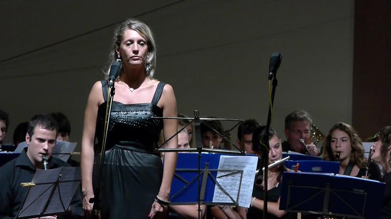"""""""La Vergine degli Angeli"""" di Giuseppe Verdi, tratto da """"La Forza del Destino"""". Canta Elisa Martello. Dirige il maestro Francesco Gardella."""