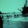 Sestri Levante, Festival di fotografia una Penisola di Luce; proiezione in Corso Colombo di foto storiche. Sesta parte.