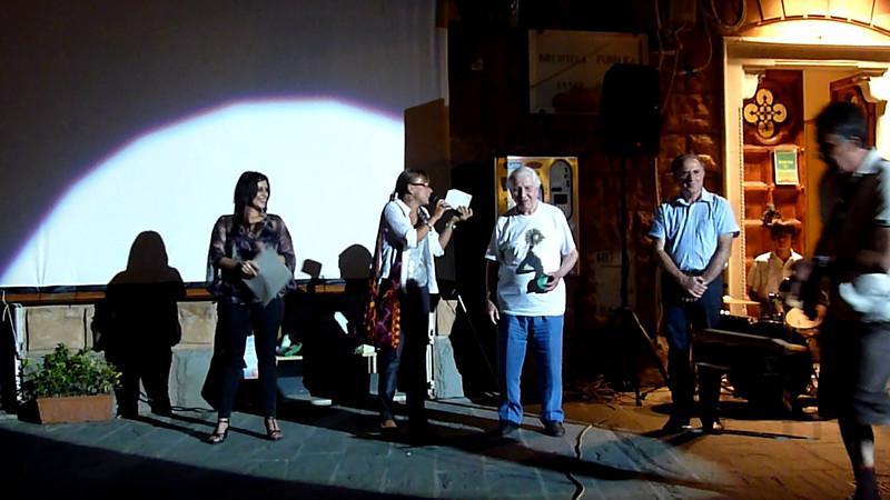 Sestri Levante, Festival di fotografia una Penisola di Luce; proiezione in Corso Colombo di foto storiche. Terza Parte