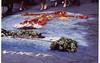 Sestri Levante: Corpus Domini procession.<br /> <br /> Sestri Levante: processione del Corpus Domini.