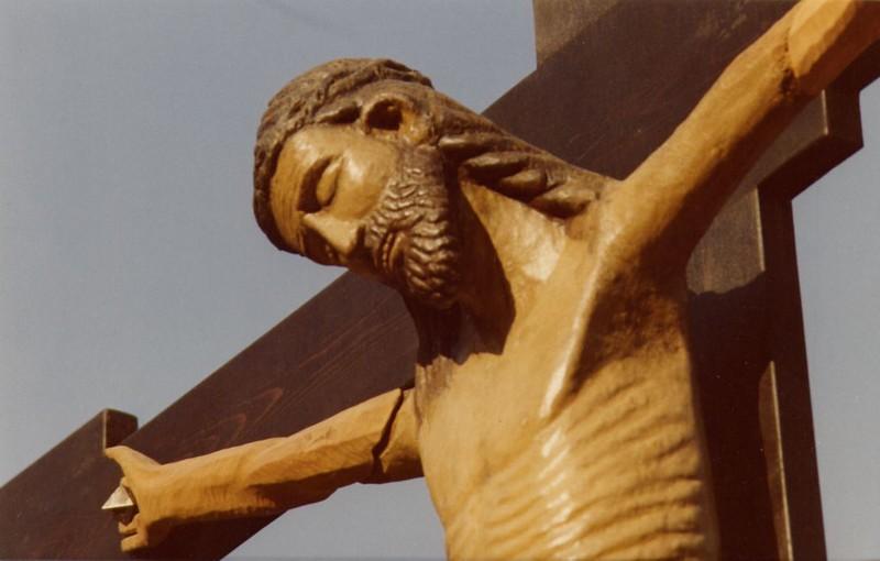 Santo Cristo, Sestri Levante