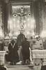Wedding at the Santo Cristo's altar ('50-'60)<br /> <br /> Matrimonio all'altare del Santo Cristo negli anni Cinquanta e Sessanta