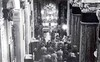 Wedding at the Santo Cristo's altar ('50-'60)<br /> <br /> Matrimonio all'altare del Santo Cristo negli anni Cinquanta e Sessanta