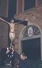 14th October 1994: nocturnal procession for the diocesan mission.<br /> <br /> <br /> 14 ottobre 1994: processione notturna da Santa Maria di Nazareth a Sant'Antonio per la missione diocesana.