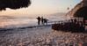 """In these exceptional images, a seastorm in Sestri Levante (Italy) produces huge quantities of foam that are blown on the street by the wind. So the white stuff is not snow but foam.<br /> <br /> In queste immagini eccezionali, una mareggiata a Sestri Levante (dalla rotonda verso Sant'Anna, zona ex """"piscina"""" attualmente occupata dal silos) produce enormi quantità di schiuma che copre tutto come se fosse neve."""