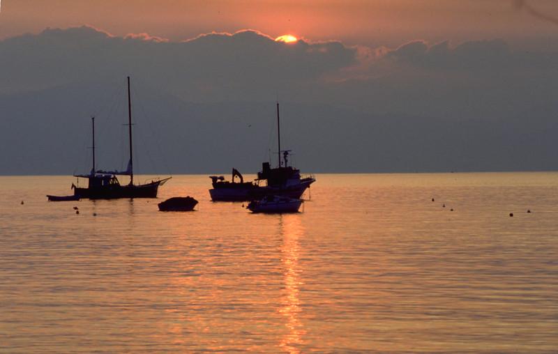 Sestri Levante, Bay of Fairy Tales<br /> <br /> Sestri Levante, Baia delle Favole