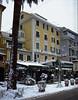 Snow in Sestri Levante<br /> <br /> Neve a Sestri Levante