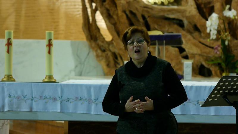 Ave Maria di Schubert, Claudia Gavarini, Walter Proni