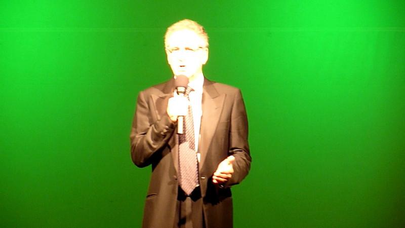 Video della serata di Nomadelfia in tournee a Sestri Levante, 21 agosto 2010