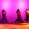 Video della serata di Nomadelfia in tournee a Sestri Levante, 21 agosto 2010. La danza messicana.