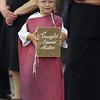 Sestri Levante, la processione del Carmine 2011 da Santo Stefano del Ponte a Santa Maria di Nazareth e ritorno.