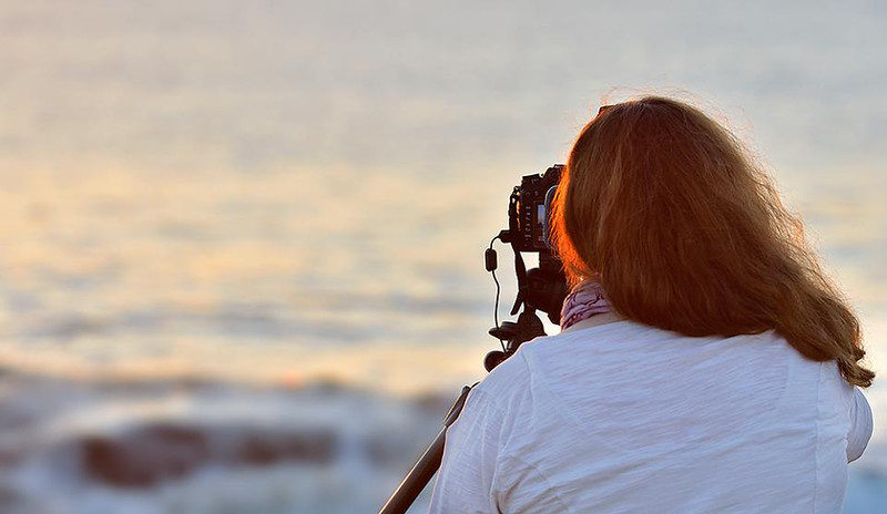 Personal Vision:  An Intention For Photography ~