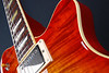 Don Grosh '59 Spec in Cherry Burst, HH Pickups