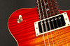 Don Grosh DG-193 in Dark Cherry Sunburst, HH Pickups