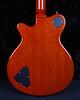 Don Grosh DG-293 in Vintage Amber Burst, HH Pickups