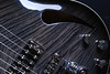 Don Grosh HollowTron in Charcoal Burst, TV Jones Pickups