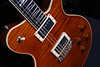 Don Grosh Set Neck Custom in Violin Amber, HH Pickups