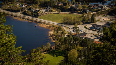 Byglandsfjord / Vassendkilen / Byglandsfjord Oppvekstsenter
