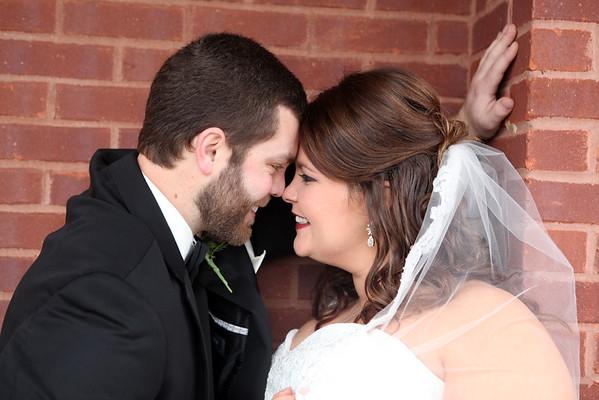 Seth + Anna : The Wedding