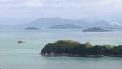 The Seto Inland Sea