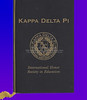 Kappa Delta Pi Induction Ceremony, Seton Hall University, April 17th 2016