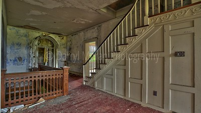 Abandoned Mansion in VA (17)