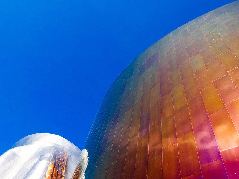 1 // Experience Music Project, Series 2