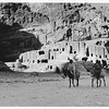 Nabataeans houses, Petra